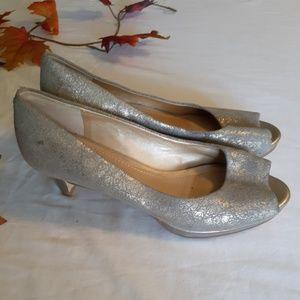 Alex Larie Layla heels..